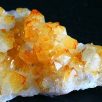 Citrine November birthstone: Happy Yellow Gem