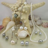 Pearl Birthstone Jewelry, the beautiful June birthstone