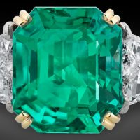 May Birthstone Jewelry: The Gorgeous Emerald