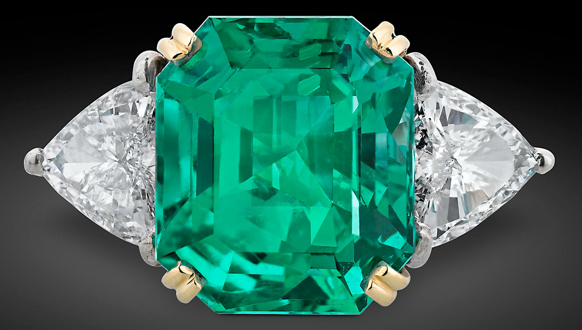 Emerald Birthstone Jewelry: Birthstone of May - Birth ...