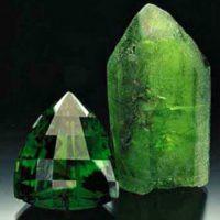 Peridot August Birthstone Jewelry