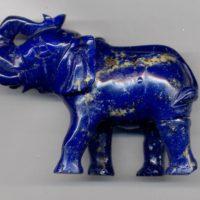 Lapis lazuli: September birthstone