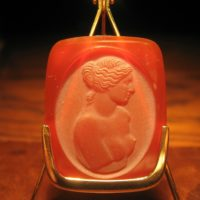 Carnelian July Birthstone Jewelry