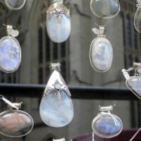 Moonstone June Birthstone Jewelry
