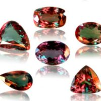 June birthstone Alexandrite: Nature's Magical Gem