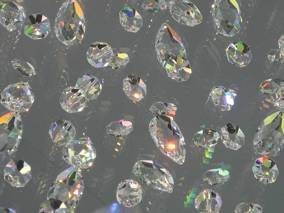 Swarovski Birthstone Crystals