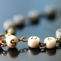 Baby Birthstone Jewelry