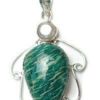 Green Onyx Jewelry
