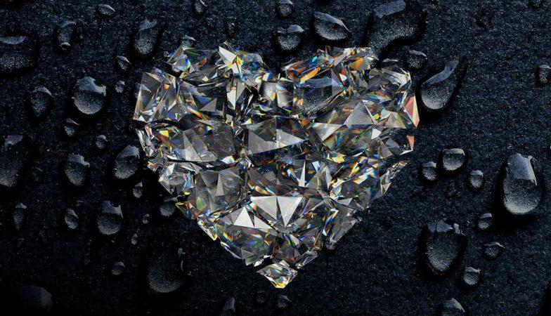 Diamond of my Heart