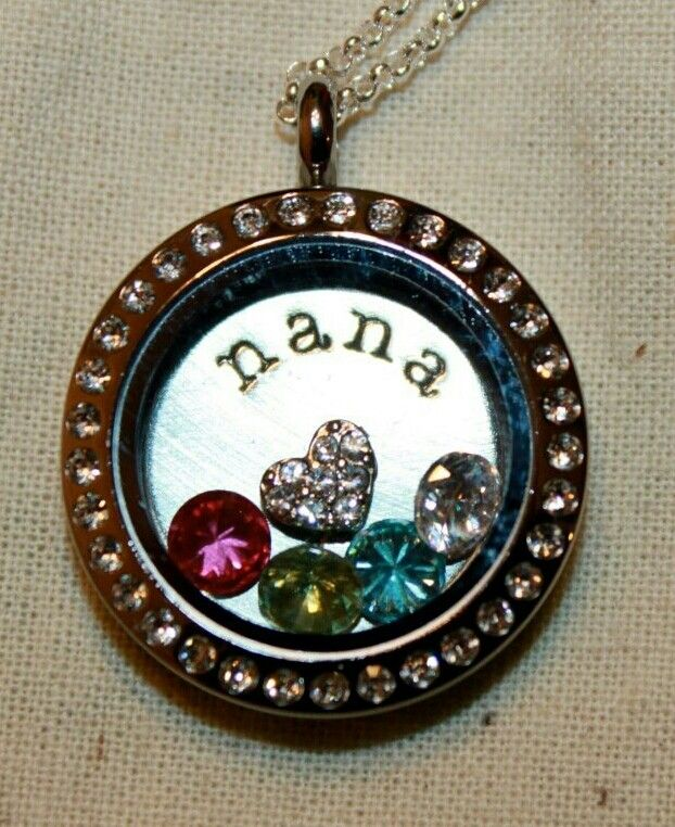 Grandmother Birthstone Jewelry - Birth Stone Magic