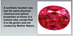 Are Lab-Created Birthstones Best for You?