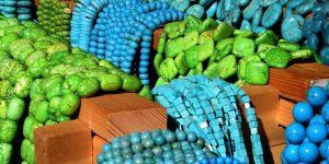 Turquoise Birthstone Jewelry