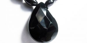 Black Onyx Birthstone of July