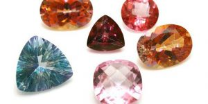 Topaz Birthstone Jewelry: November's Gorgeous Gem