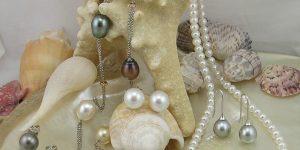 Pearl Birthstone Jewelry, the beautiful June birthstone