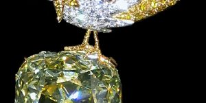 Diamond  Birthstone Jewelry: the Diamond is the  Queen of Gems!